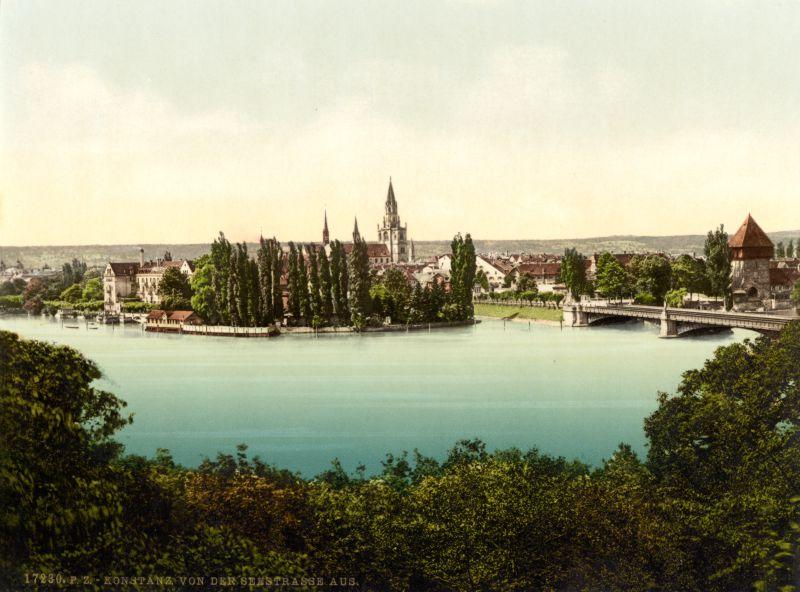 Constance 1895