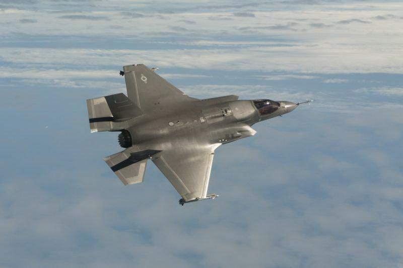 F-35 Lighting II 2