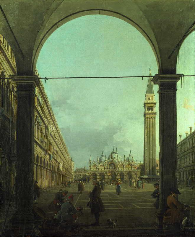 Piazza San Marco 5