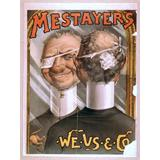 Mestayers, Comedy Company, We us e co