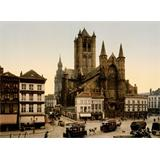 Ghent 1895