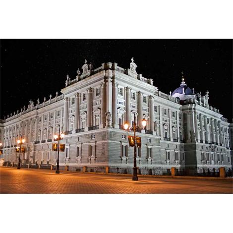 gacabo-Royal Palace Madrid
