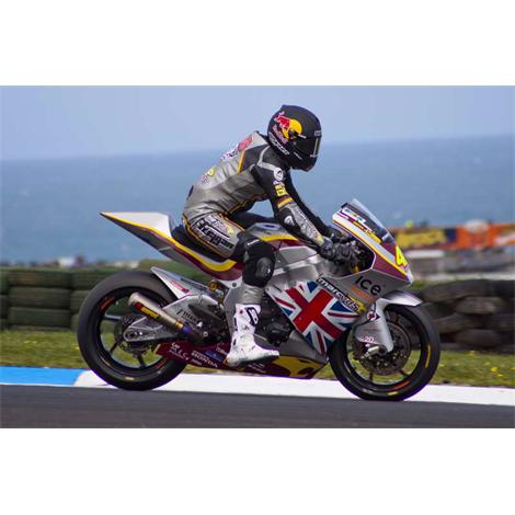 Moto Gp Scott Redding