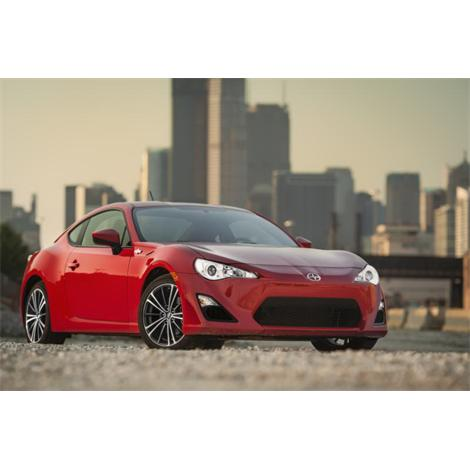 Scion FR-S FT-86