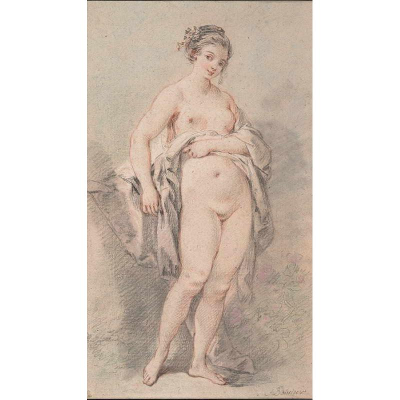 Chica de arte 97 judy mcnaughton desnuda