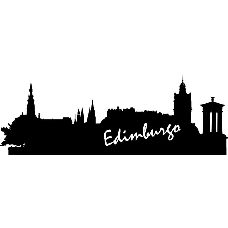 Vinilos Decorativos Edimburgo